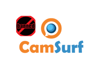 remove camsurf ban