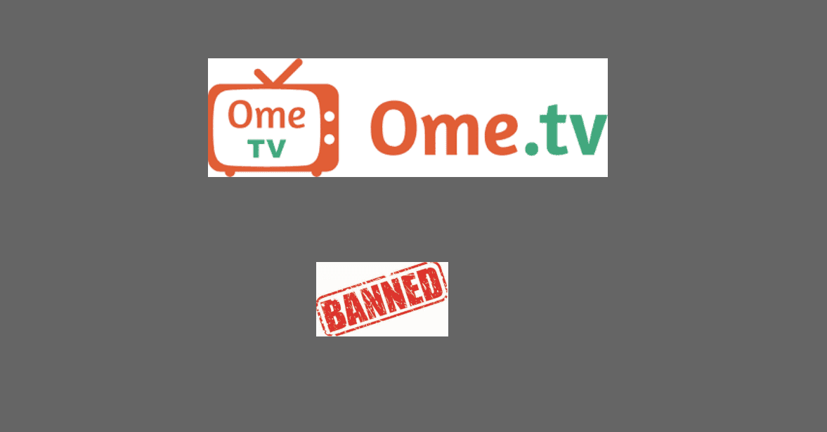 omegle tv banned