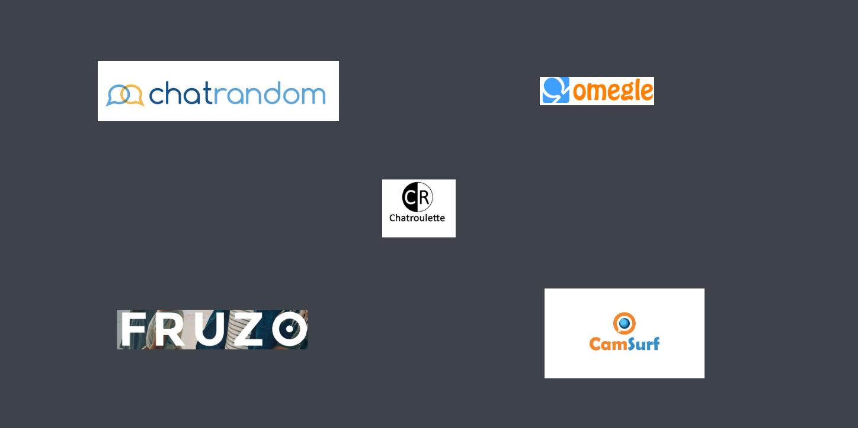 alternative sites like omegle