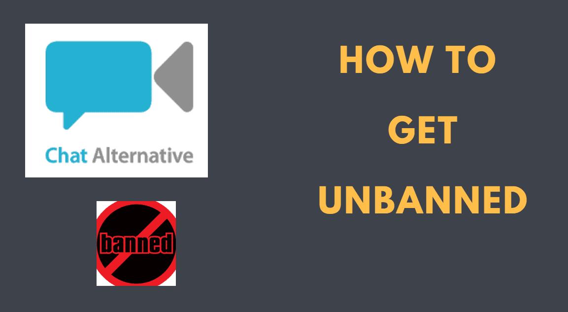 unban chat alternative